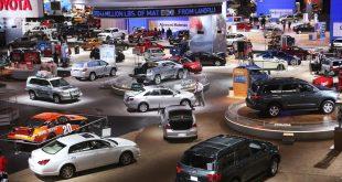 Porqué algunos fabricantes de automóviles no quieren presentarse en los auto shows