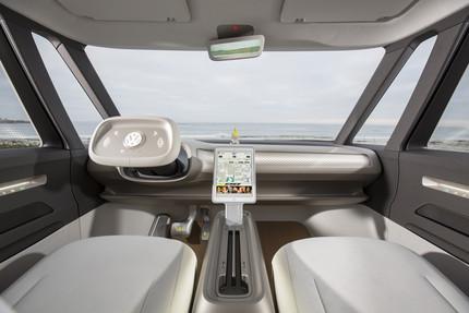 Volkswagen traerá de nuevo la Combi en 2022