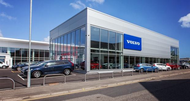 dealer Volvo_Cars