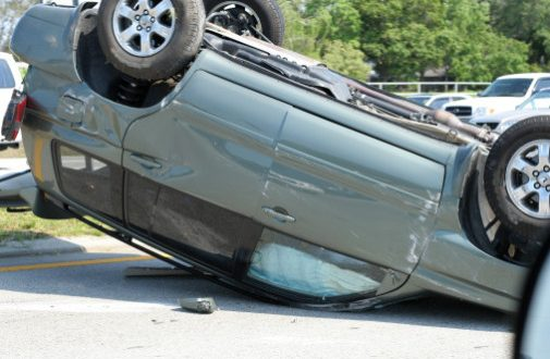 single-car-accident-oklahoma-