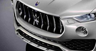 Maserati quiere producir un potente SUV para competir con el Porsche Cayenne Turbo