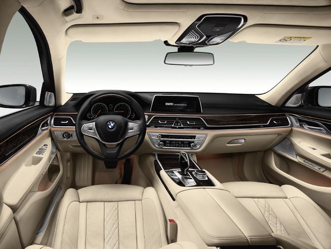 2018 BMW M760i 2