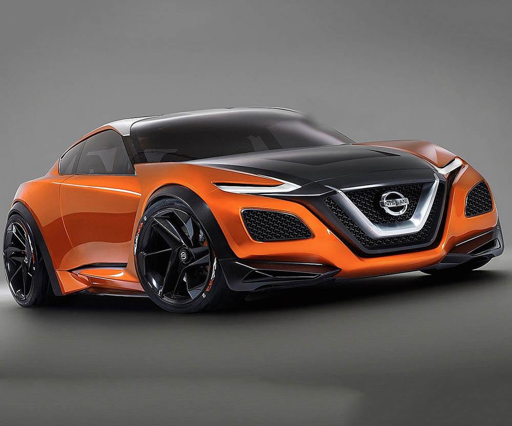 2018-Nissan-370Z-