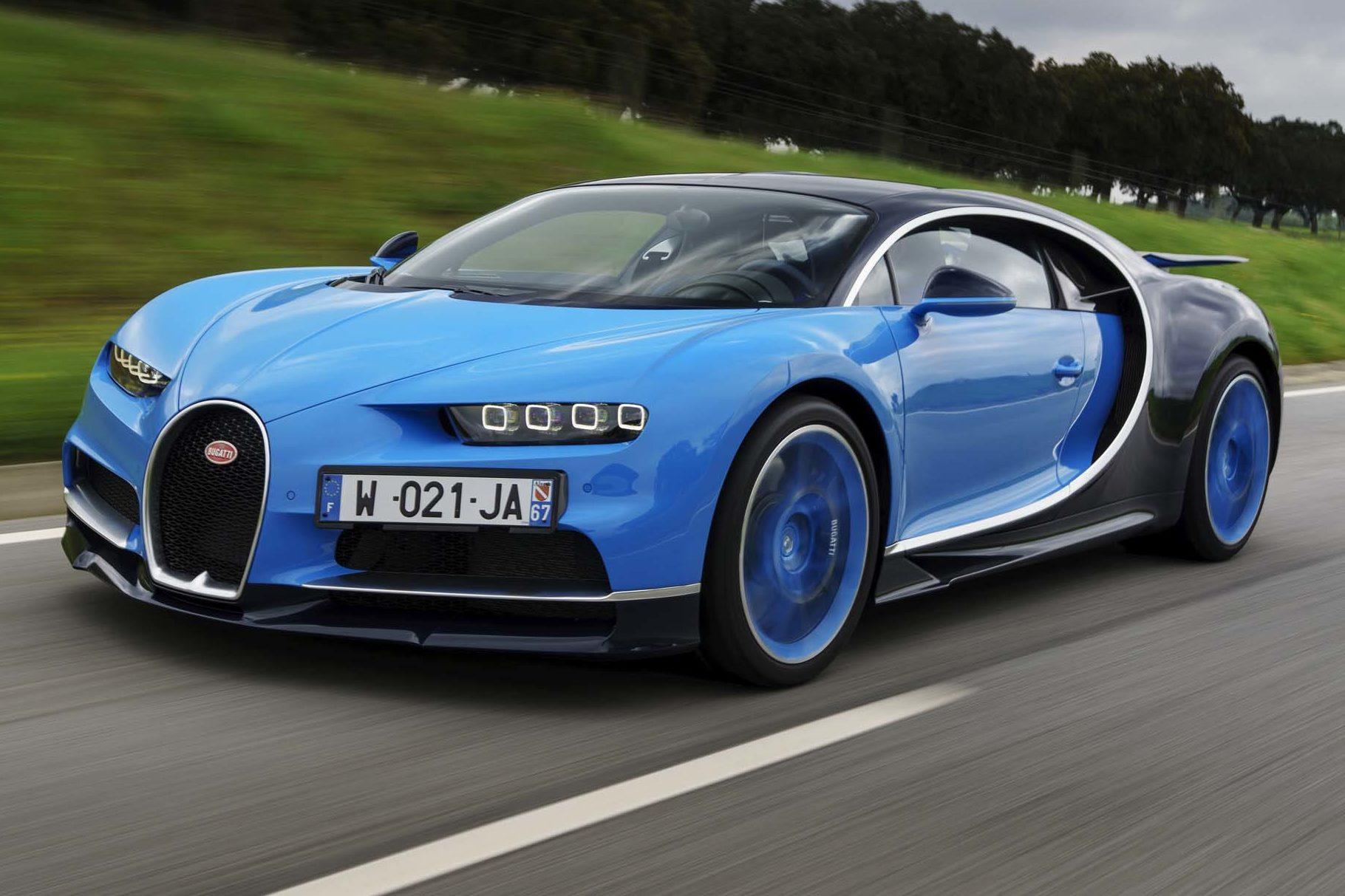 Bugatti-Chiron-