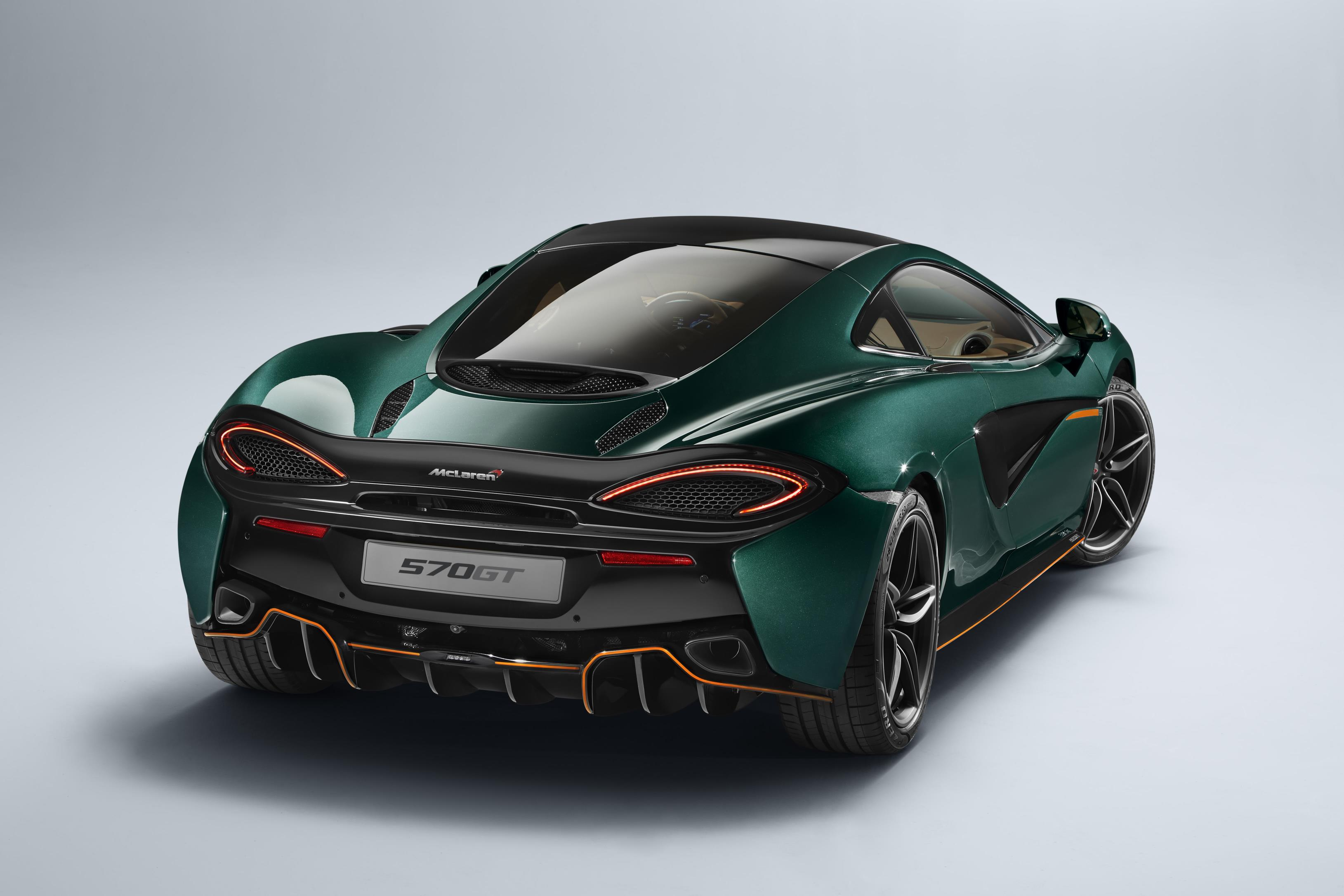 MSO McLaren 570GT in XP Green 2