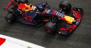 Aston Martin llega a un acuerdo con Red Bull para entrar en la máxima categoría del automovilismo