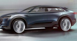Audi llega a Frankfurt con dos nuevos conceptos autónomos