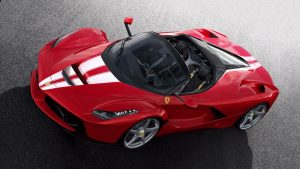 new-laferrari-aperta-save the children