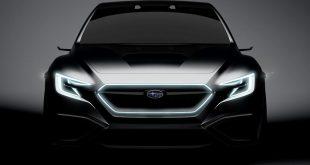 Subaru quiere seguir creciendo y llega con varios conceptos al auto show de Tokio