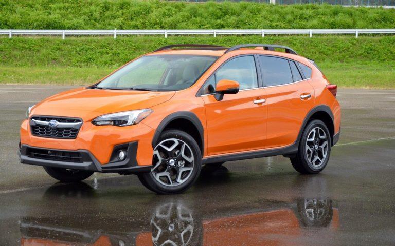 2018_Subaru_Crosstrek 2