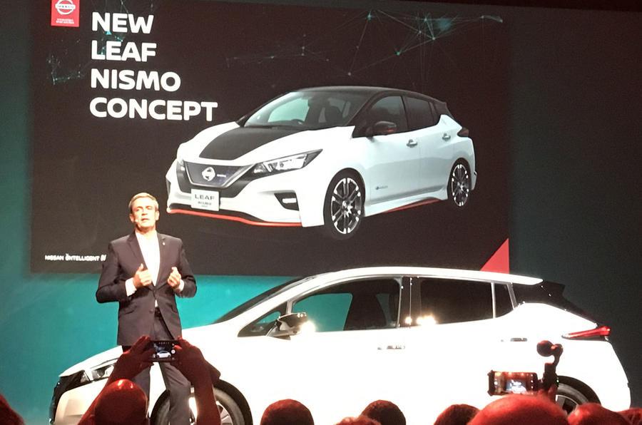 Nissan debe revisar más de un millón de autos