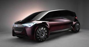 Toyota tiene preparado un arsenal de novedades para el auto show de Tokio