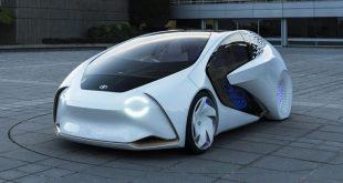 Toyota mostrará en Tokio una tecnología que puede captar las emociones del conductor