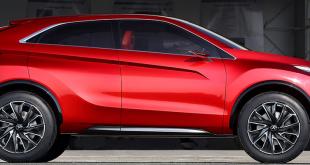 """Mitsubishi anuncia un plan maestro de crecimiento para """"volver al ruedo"""""""