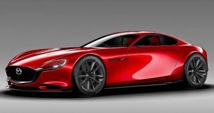 Mazda dijo que el motor rotativo volverá, pero en que vehículo ?