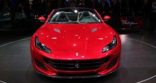 La nueva tecnología de la Ferrari Portofino pudiera influenciar en los futuros modelos de la marca