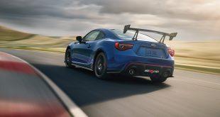 Subaru anunció los precios de las ediciones especiales del STI y el BRZ