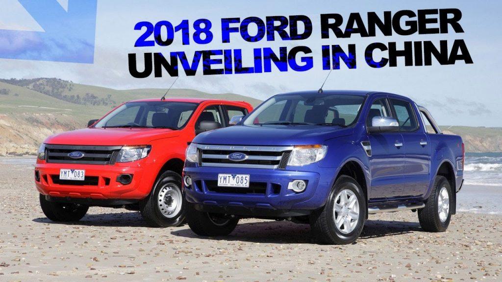 Ford lleva sus autos eléctricos con fuerza a China