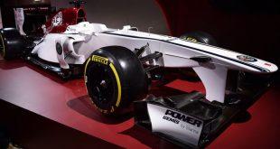 Alfa Romeo regresa a la Formula 1 con el equipo Sauber