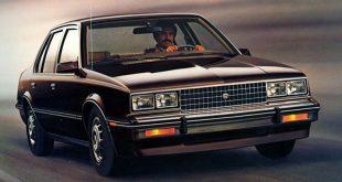 Los diez peores autos americanos de los últimos tiempos