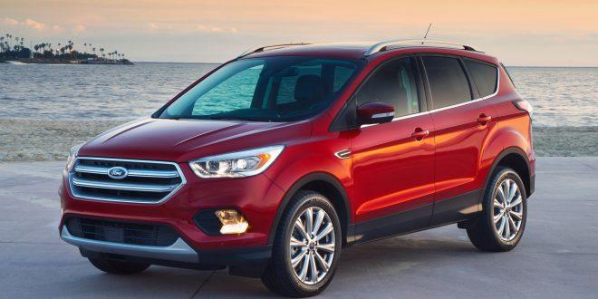 Prueba de manejo, Ford Escape, un SUV para el uso diario