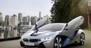 El grupo BMW supera a Mercedes Benz a nivel mundial en ventas