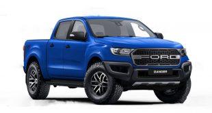 Ford ha lanzado un vídeo con pruebas extremas de su próximo Ranger Raptor del 2019