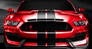 El Ford Mustang GT500 del 2019 esta prácticamente confirmado para producción