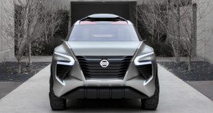 Nissan mostró el concepto Xmotion con un diseño clave para el futuro de la automotriz