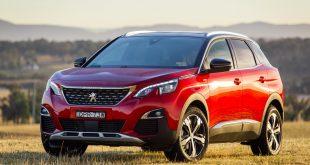 Peugeot esta listo para reingresar al mercado Estadounidense