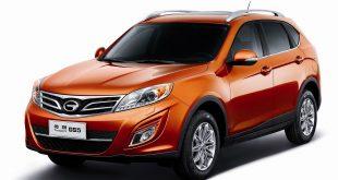 La China GAC asegura que desembarcará con sus vehículos para el cuarto trimestre del 2019
