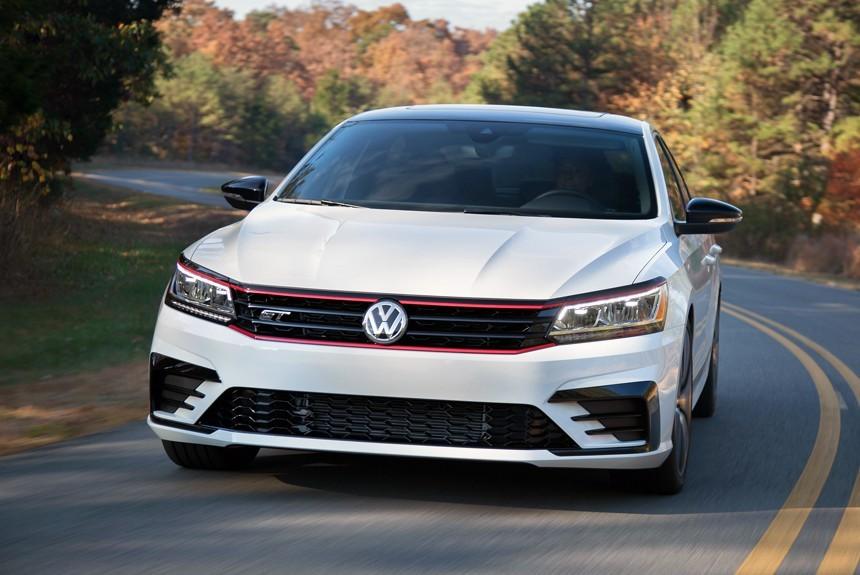 Presenta Volkswagen nueva generación del Jetta