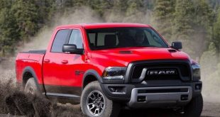 FCA llama a retiro a 229.000 pick ups Ram de todos los modelos