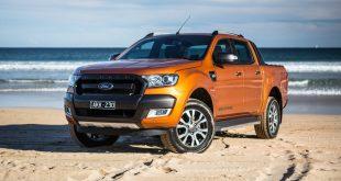 ¿Cuales autos de Ford no están a la venta en Estados Unidos y si en otros países?