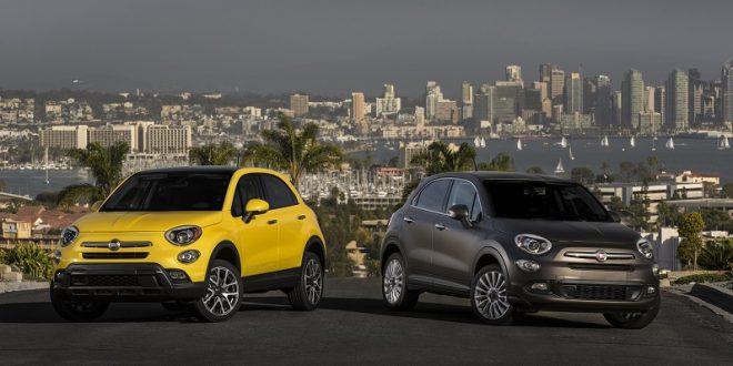 Fiat caída de ventas en los Estados Unidos