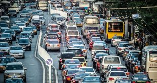 Las ventas mundiales de vehículos pudieran alcanzar los 100 millones para final del 2018