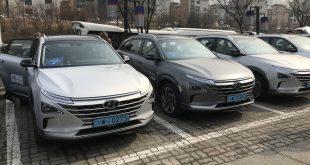 Con el Hyundai Nexo nace una nueva generación de vehículos a hidrógeno y semi-autónomos