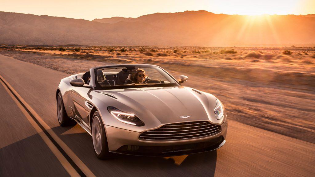 Cuales Son Los Autos Del 2018 Que Tienen Un Diseno De Buen Gusto