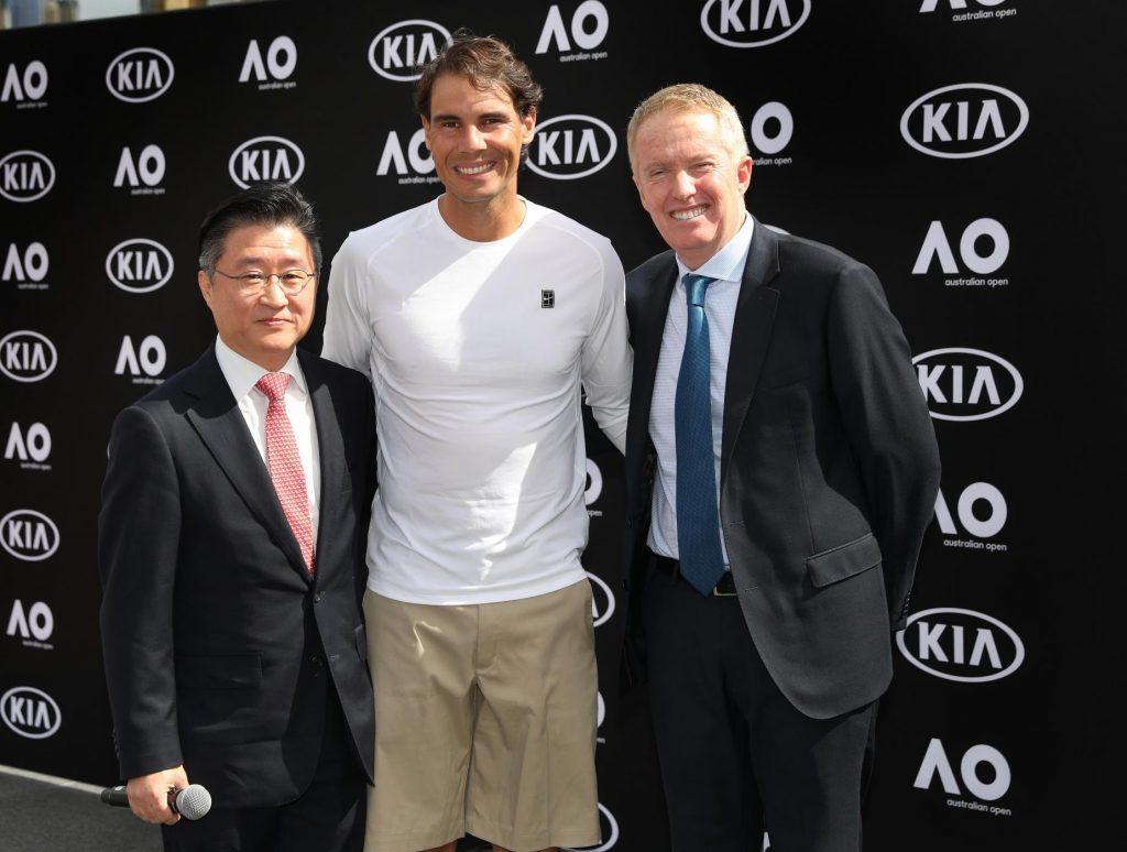Federer aseguró que le gustaría despedirse de su carrera en Wimbledon