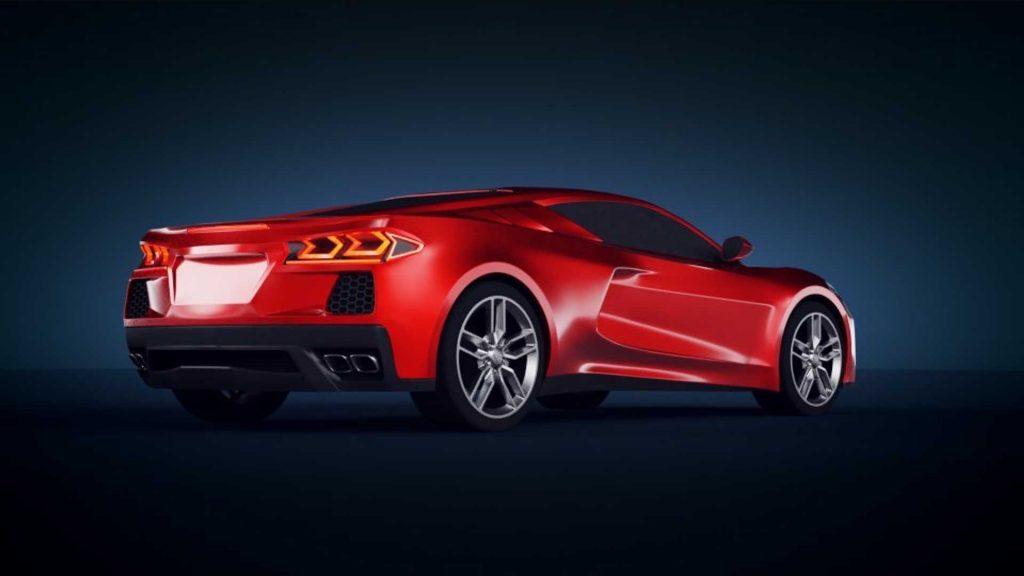El nuevo Corvette 2020 y su cambio más radical hasta ahora