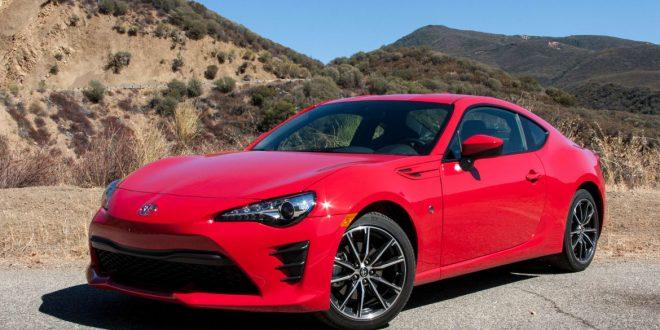 Subaru se convertirá en filial del grupo Toyota