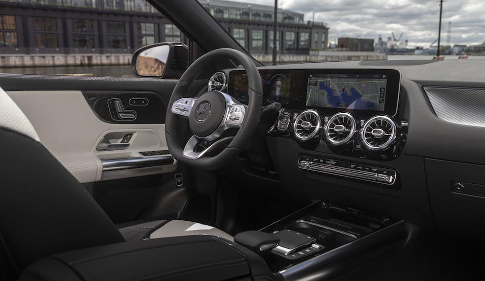 2021 Mercedes Benz GLA 250