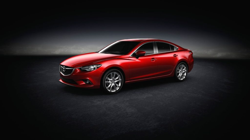 2017-Mazda-6-red-color-design-pictures