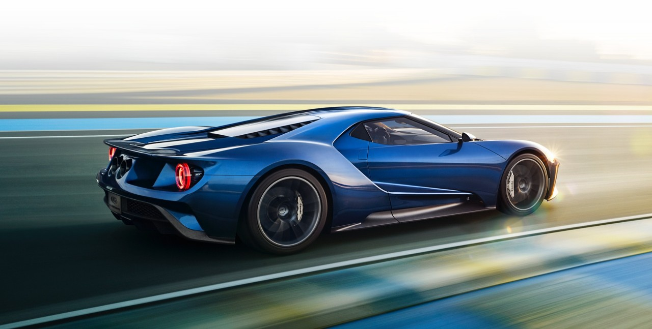 Ford GT - 04