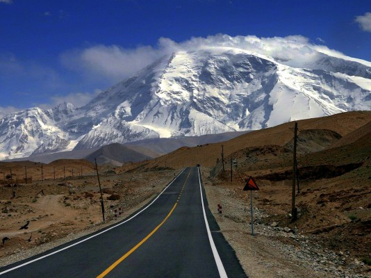 Karakorum-highway-