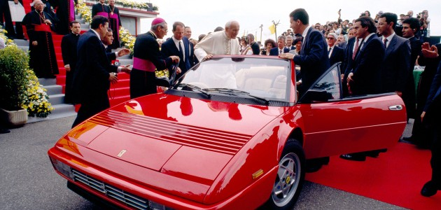 1988-papa-juan-pablo-ii-ferrari-modial