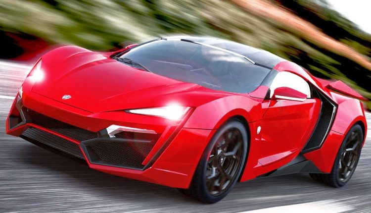 2. W-Motors-Lykan-HyperSport-