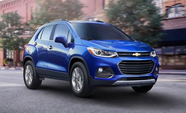 2017-Chevrolet-Trax-