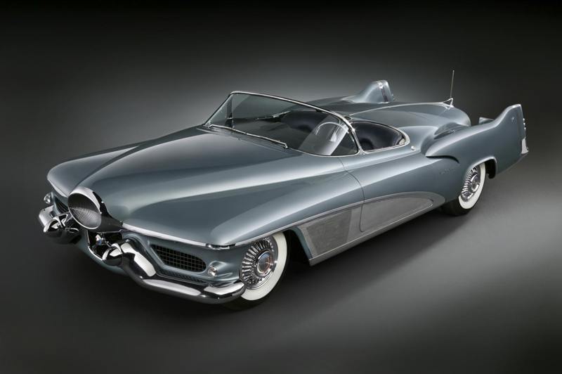9. General Motors Le Sabre en 1951