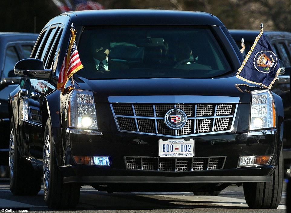 presidencial (1)